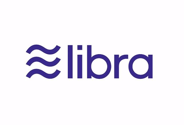 Libra Blockchain Logo