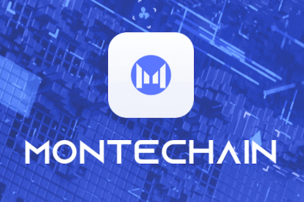 MonteChain Logo