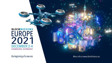Blockchance Konferenz Hamburg 2021