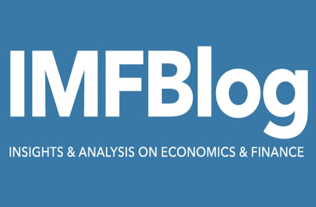 IWF Blog Logo @Blog.imf.org