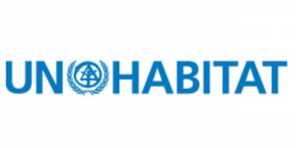 United Nations Habitat Logo @UN.org