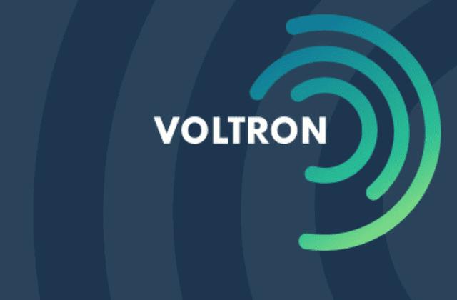Voltron Logo @Voltron.Trade