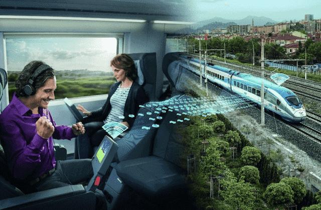 Siemens Mobility - die Zukunft der Mobilität @New.Siemens.com