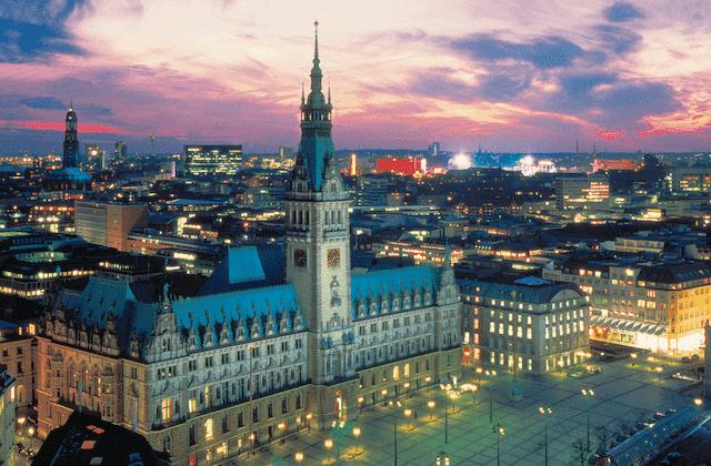 Hamburger Senat fokussiert die Blockchain @Hamburg.de