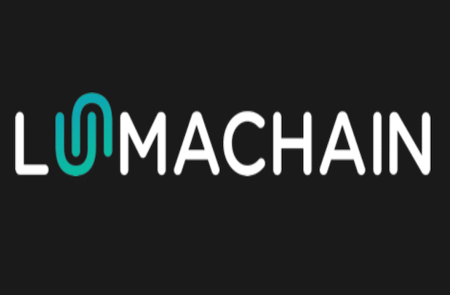 Lumachain Logo @Lumachain.io