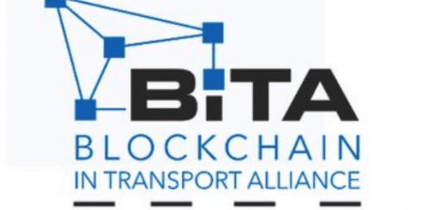 Blockchain in Transport Alliance (BiTA) Logo