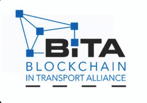 Blockchain in Transport Alliance (BiTA) Logo