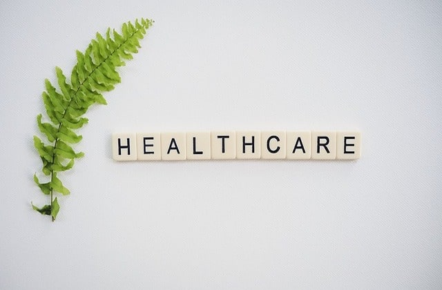 Gesundheitssektor adaptiert Blockchain