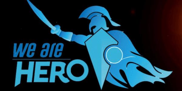 HEROcoin - We are HERO
