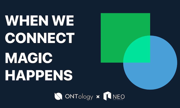 Ontology & NEO Open Cross-Chain Platform