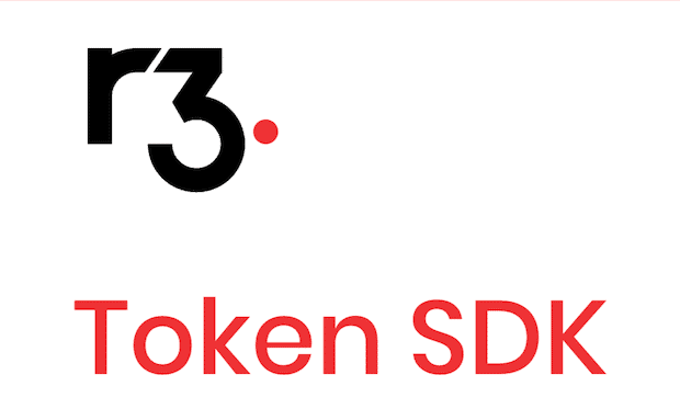 R3 Corda Token SDK