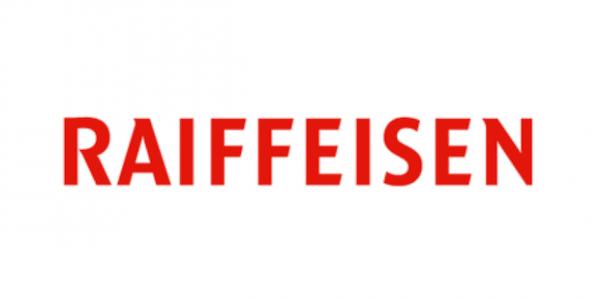 Raiffeisen Gruppe Schweiz Logo
