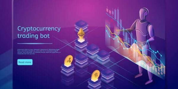 Trading Bot - Kryptowährungen