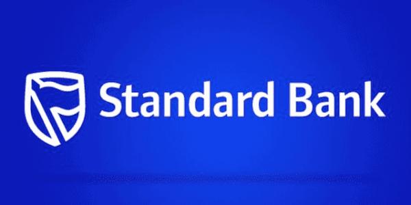 Standard Bank Logo @Businesstech.co.za