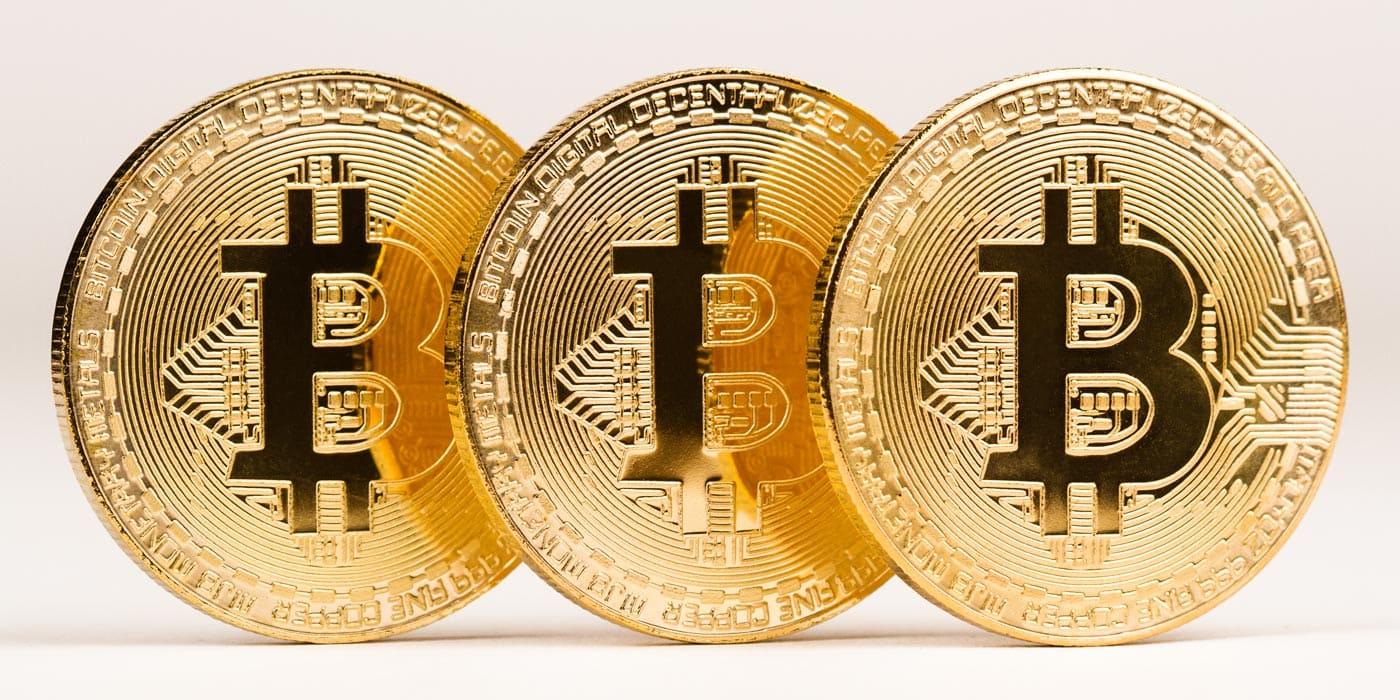 Bitcoin ETF in Aussicht?