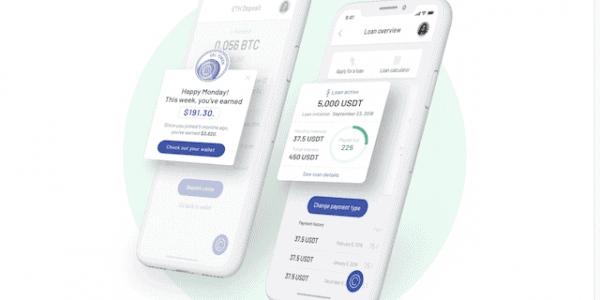 Celsius - Die Krypto-Lending-Plattform @Celsius.Network