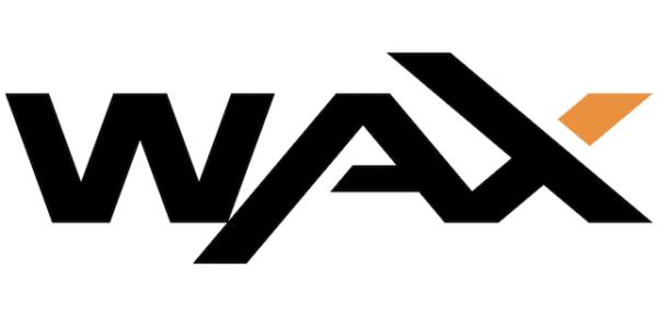 WAX Logo @Wax.io