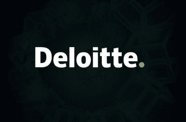 Deloitte stellte BIAB vor @Deloitte.com
