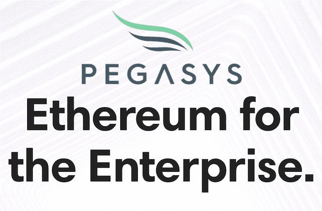 Projekt Pantheon von PEGASYS @Pegasys.tech