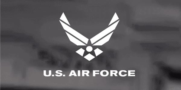 US Air Force Logo @Airforce.com