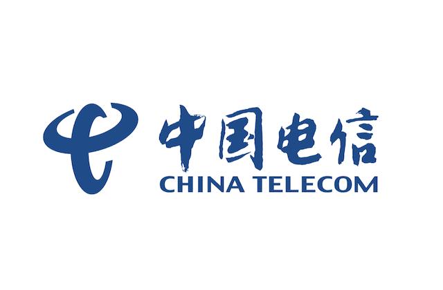 China Telecom Logo @Chinatelecom-h.com