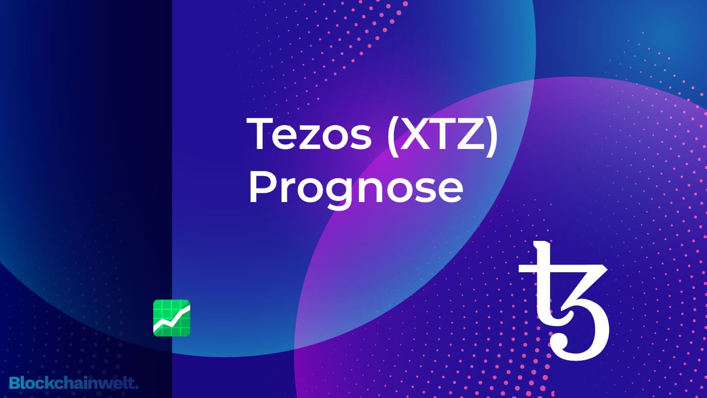 Tezos Blockchain Prognose