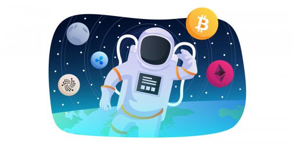 Was ist eine Kryptowährung?