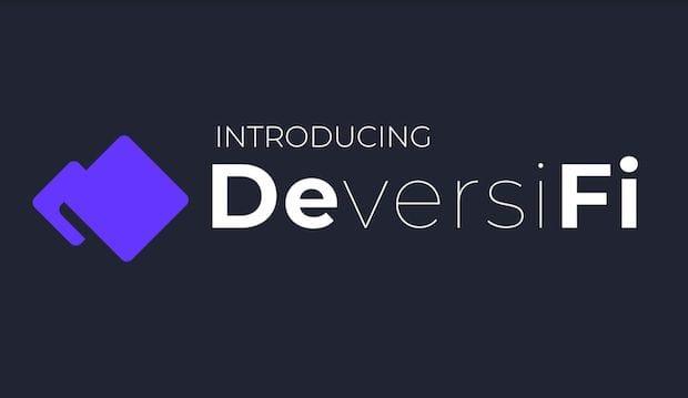 DeversiFi Exchange Logo