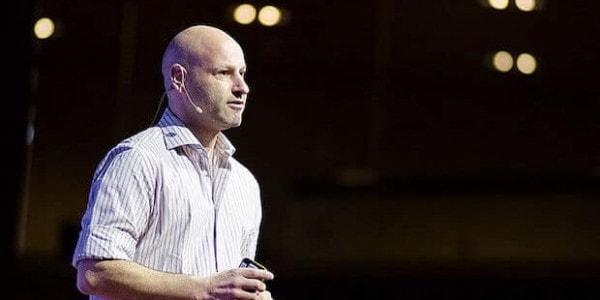 Joseph Lubin Ethereum Mitbegründer