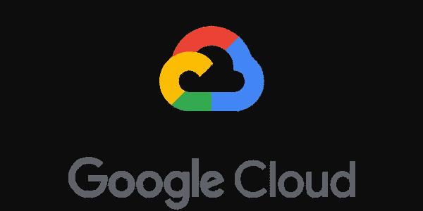 Google Cloud Logo @Cloud.Google.de