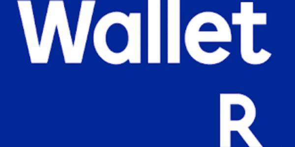 Rakuten Wallet Exchange App Logo
