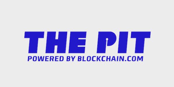 The Pit - Krypto Exchange von Blockchain.com