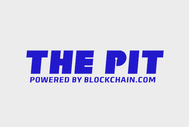 The Pit - Krypto Exchange von Blockchain.com