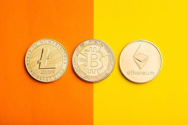 Token Swap - Kryptowährungen