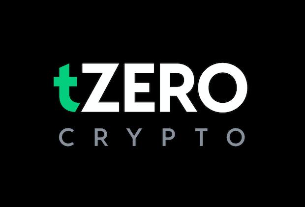 tZERO (t0) Blockchain Logo