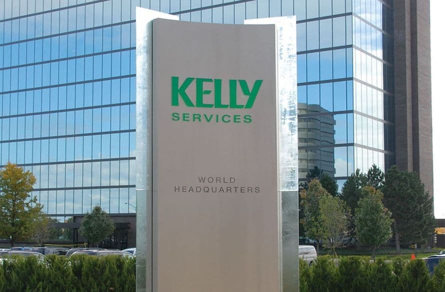 Kelly Services Headquarters @Glassdoor.co.in