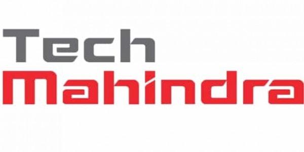 Tech Mahindra Logo @Business-Standard.com