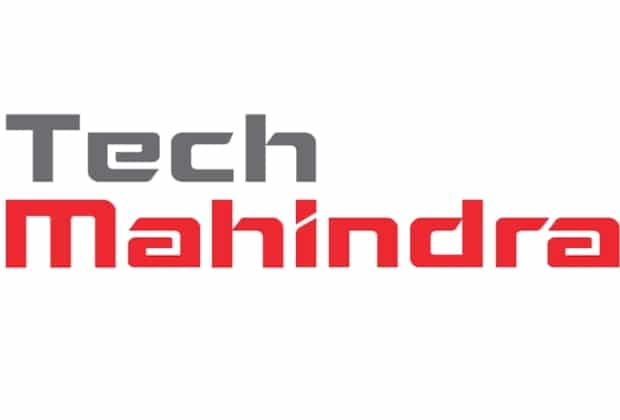 Tech Mahindra Logo @Business-Standard.com