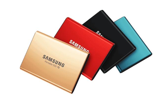 Patent für Blockchain SSD @Samsung.com