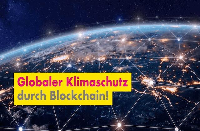 FDP setzt beim Klimaschutz auf die Blockchain @FDP.de