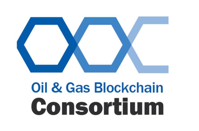 OOC Oil & Gas Blockchain Consortium Logo