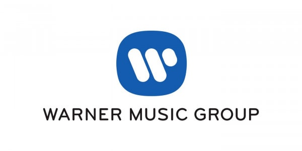 Warner Music Group Logo