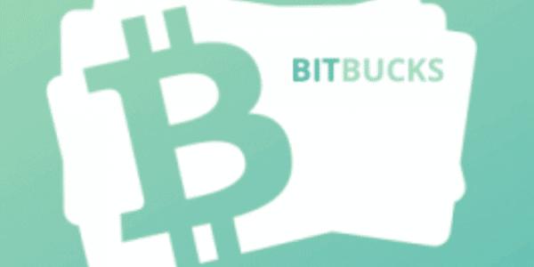 BitBucks Logo