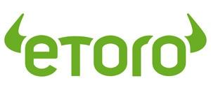 eToro Krypto-Börse