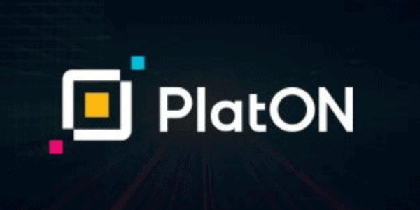 PlatOn Blockchain Logo