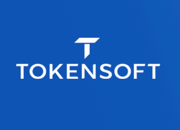 Tokensoft - Security Token Plattform Logo