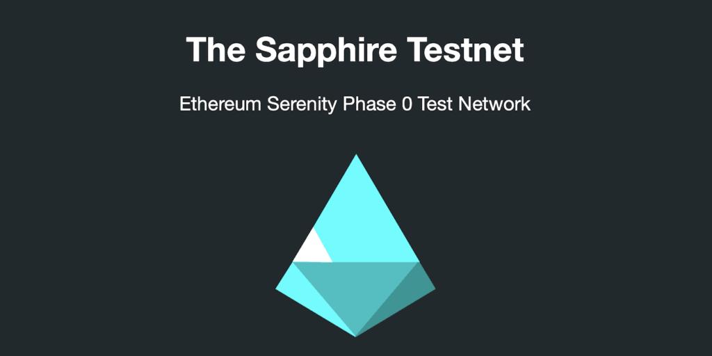 Ethereum Testnet