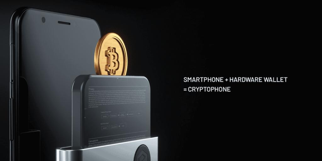 HTC Exodus - das Blockchain Smartphone