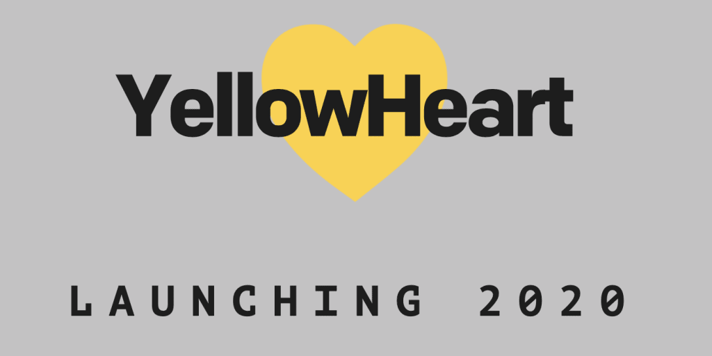 YellowHeart Logo