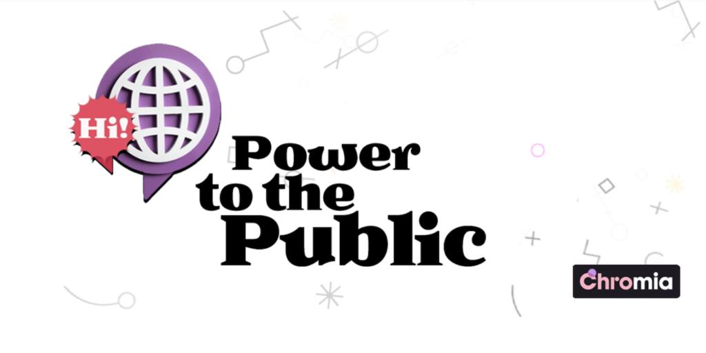 Chromia - die Blockchain für öffentliche Anwendungen